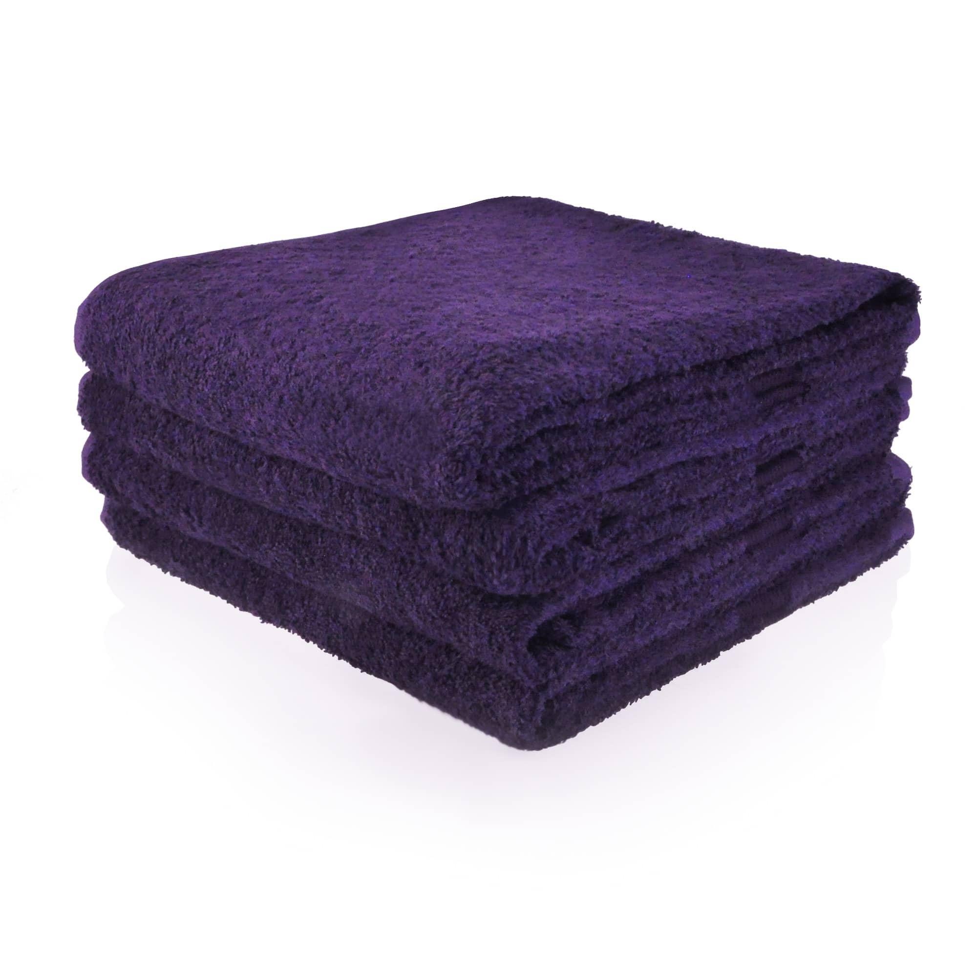 Washand paars