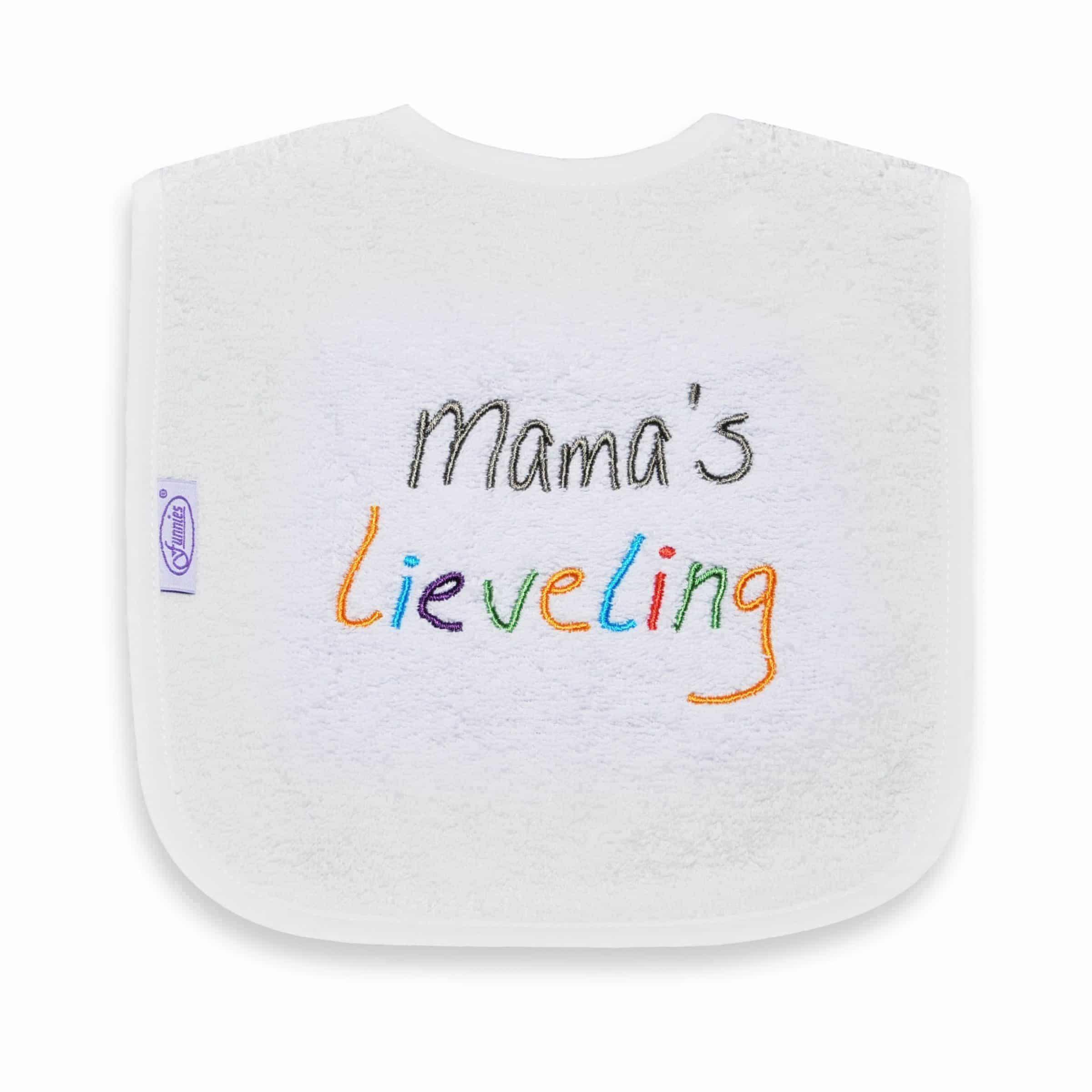 Slab, Mama's lieveling